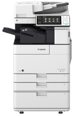 Canon iR 4525i photo copier
