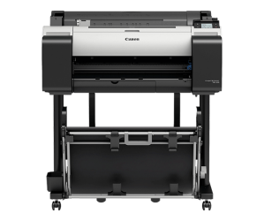 Canon iPF TM-200 Wide Format Printer