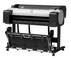Canon iPF TM-300 Wide Format Printer